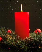 christmas-candle-douglas-pulsipher